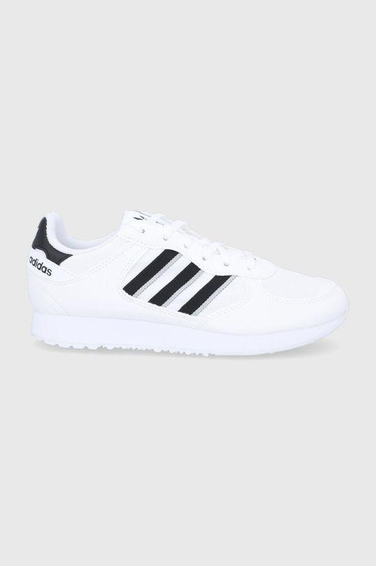 biały adidas Originals - Buty Special 21 Damski