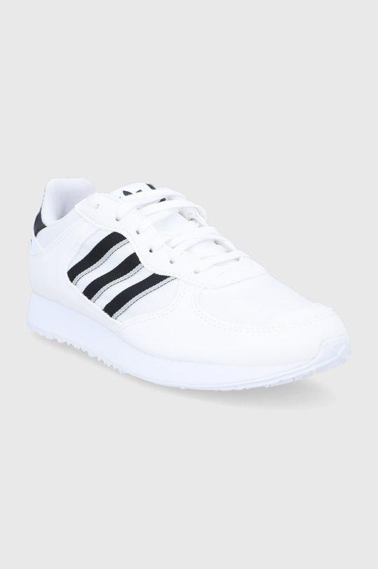 adidas Originals - Buty Special 21 biały