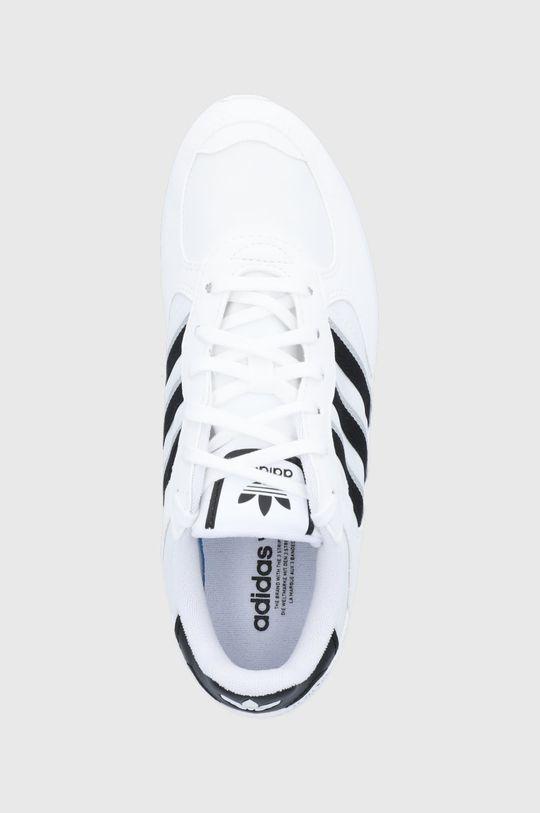 biały adidas Originals - Buty Special 21