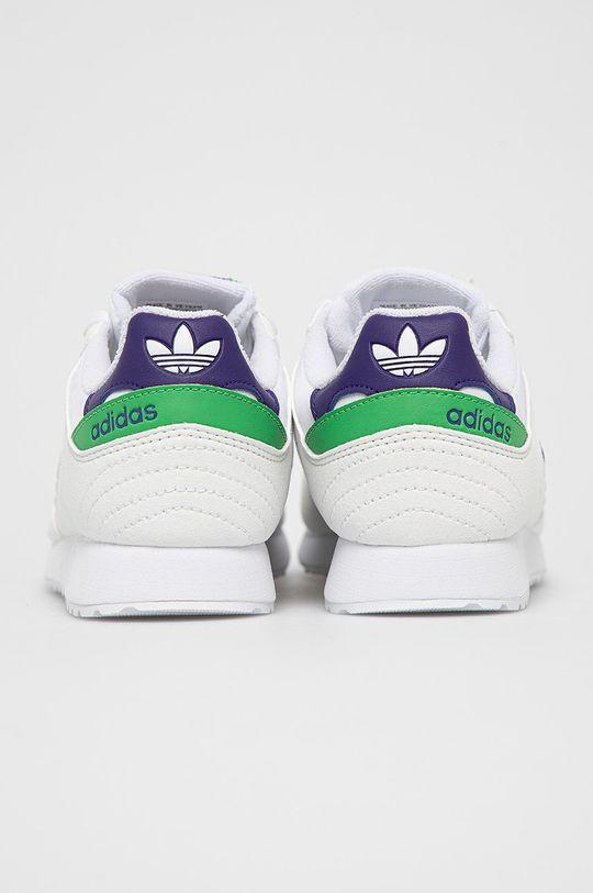 adidas Originals - Topánky Special  Zvršok: Syntetická látka, Textil Vnútro: Textil Podrážka: Syntetická látka