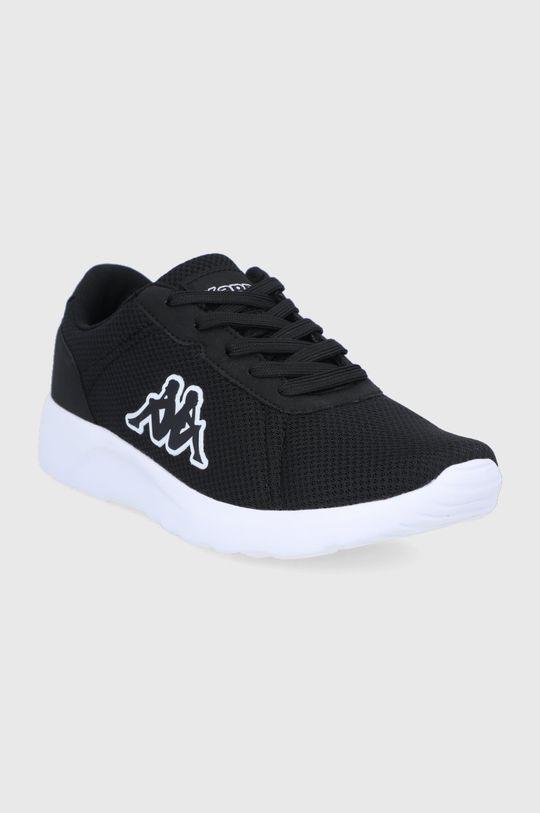 Kappa - Topánky Tunes čierna