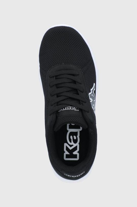 čierna Kappa - Topánky Tunes