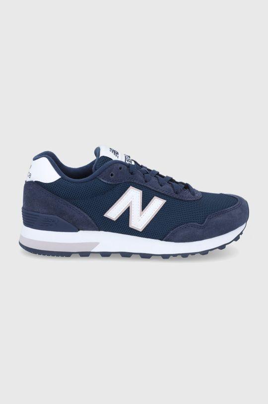 bleumarin New Balance - Pantofi WL515RB3 De femei