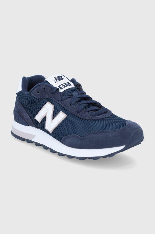 New Balance - Pantofi WL515RB3 bleumarin