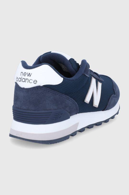 New Balance - Pantofi WL515RB3  Gamba: Material sintetic, Material textil Interiorul: Material textil Talpa: Material sintetic