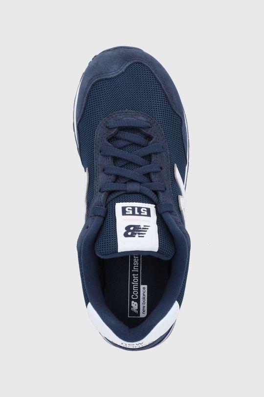 bleumarin New Balance - Pantofi WL515RB3