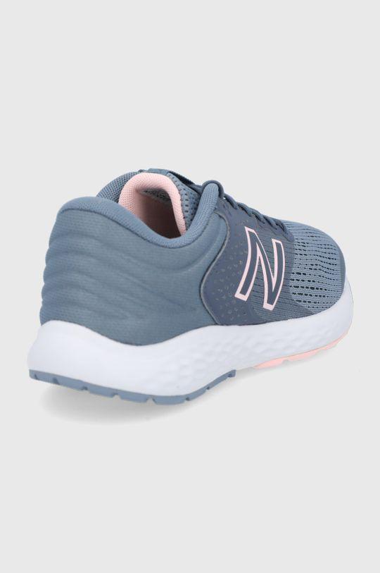New Balance - Topánky W520LP7  Zvršok: Syntetická látka, Textil Vnútro: Textil Podrážka: Syntetická látka