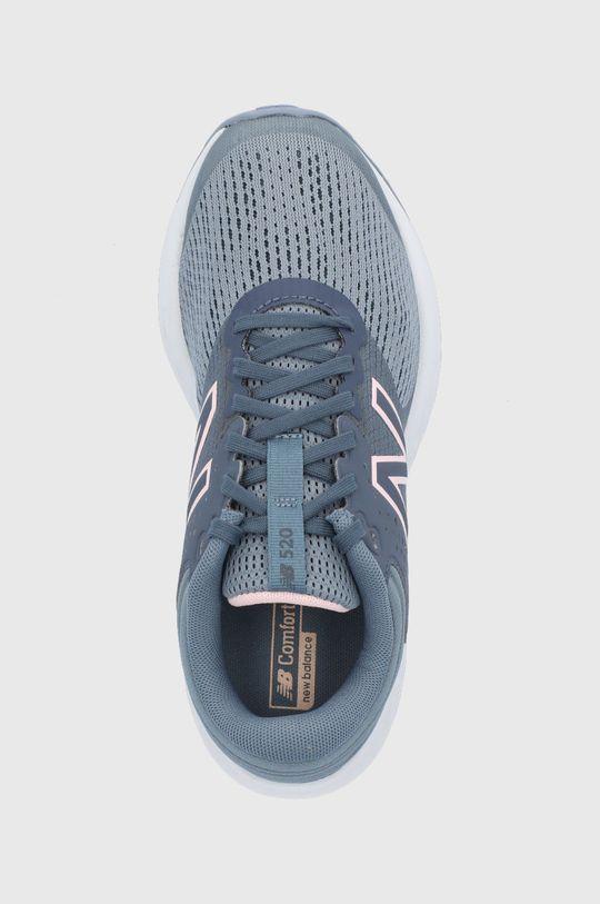 sivá New Balance - Topánky W520LP7