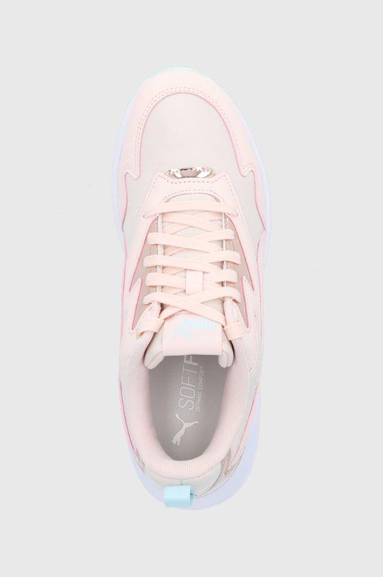 ružová Puma - Topánky X-ray Lite