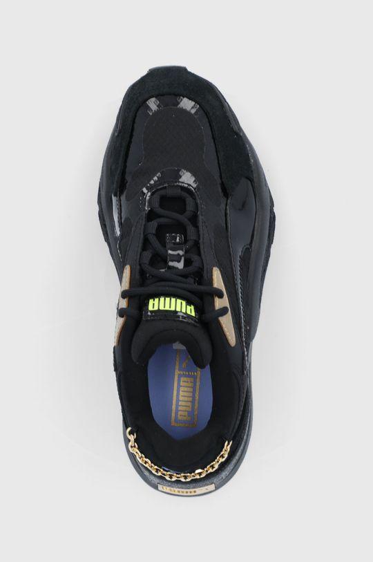 čierna Puma - Topánky Hedra