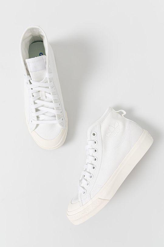 adidas Originals - Kecky Nizza Hi Dámský