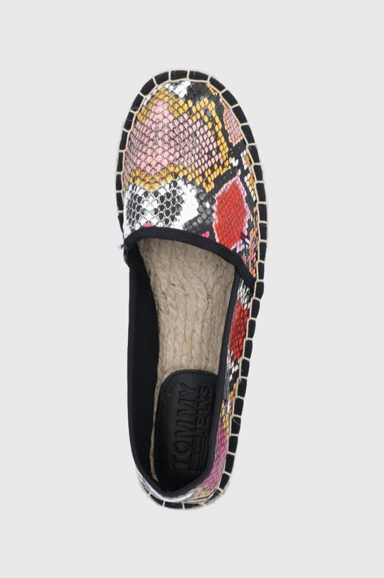multicolor Tommy Jeans - Espadryle