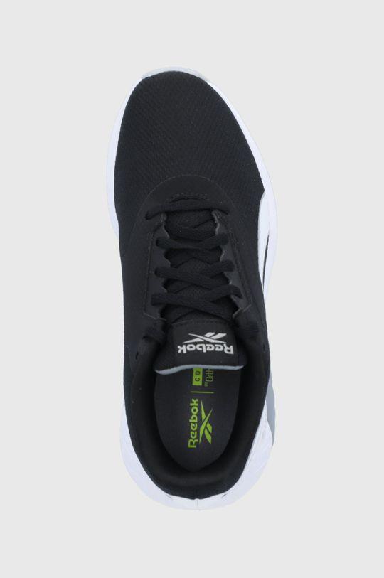 czarny Reebok - Buty LIQUIFECT 90