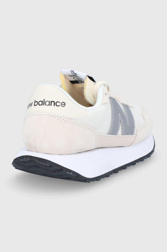 New Balance - Topánky WS237CB  Zvršok: Syntetická látka, Textil Vnútro: Textil Podrážka: Syntetická látka