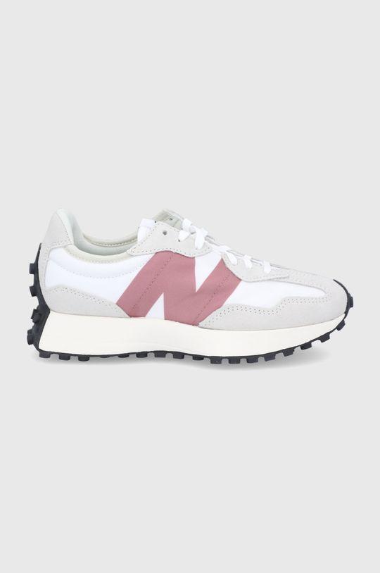 crem New Balance - Pantofi WS327CD De femei