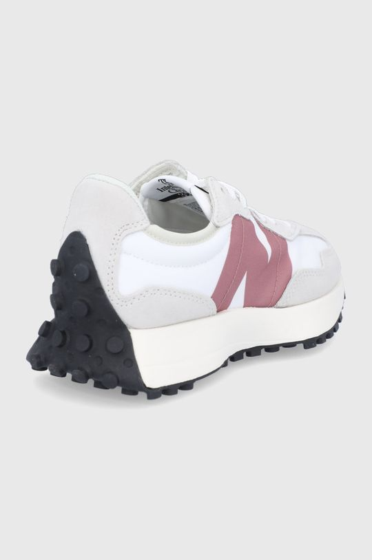 New Balance - Pantofi WS327CD  Gamba: Material textil, Piele intoarsa Interiorul: Material textil Talpa: Material sintetic