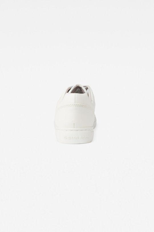biela G-Star Raw - Topánky