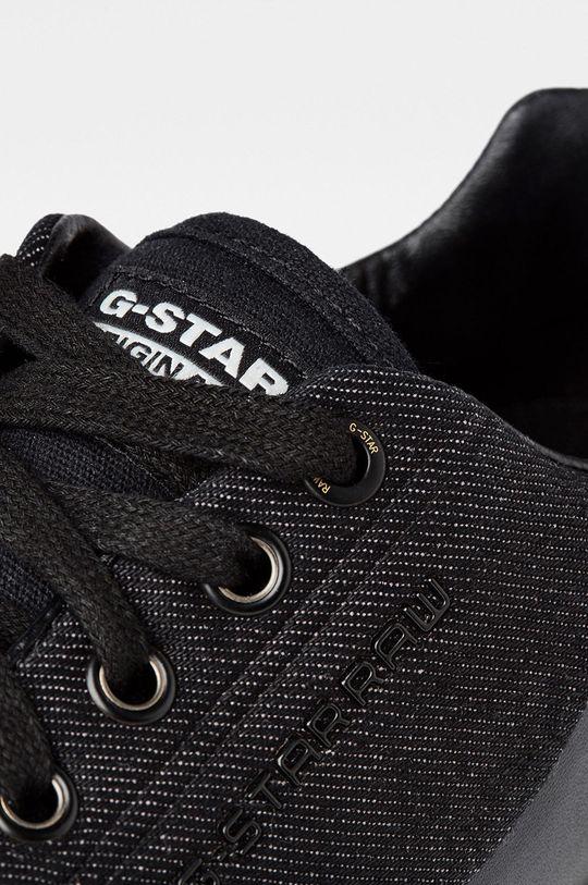 G-Star Raw - Boty  Svršek: Umělá hmota, Textilní materiál Vnitřek: Textilní materiál Podrážka: Umělá hmota
