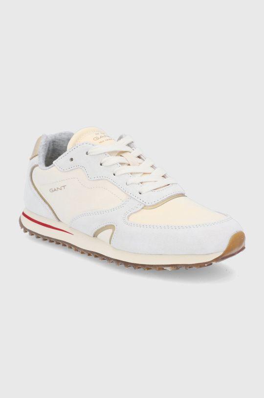 Gant - Topánky Beja béžová