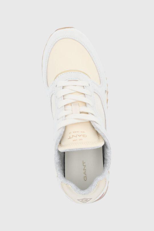 béžová Gant - Topánky Beja