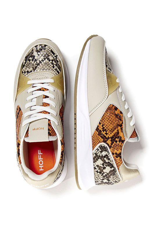 Hoff - Topánky NAVIGLI biela