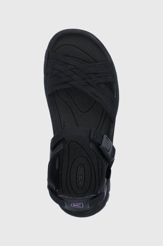 černá Keen - Sandály TERRADORA II