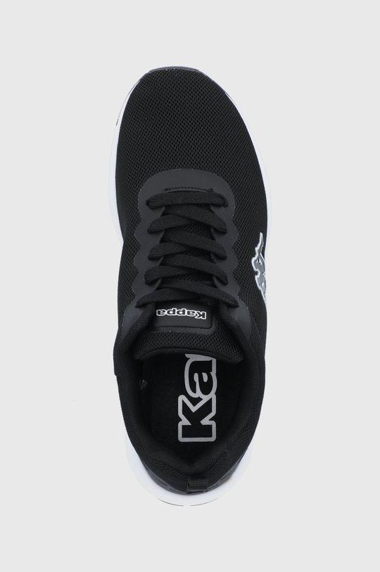 čierna Kappa - Topánky Classy