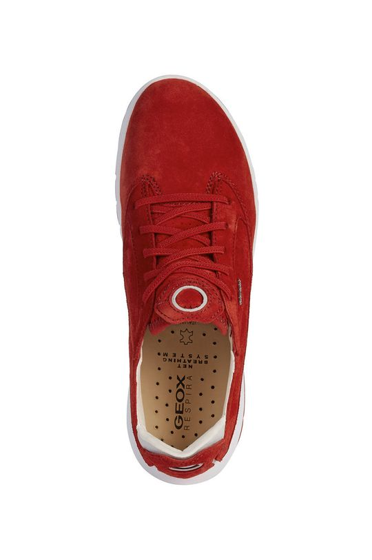 Geox - Semišové boty