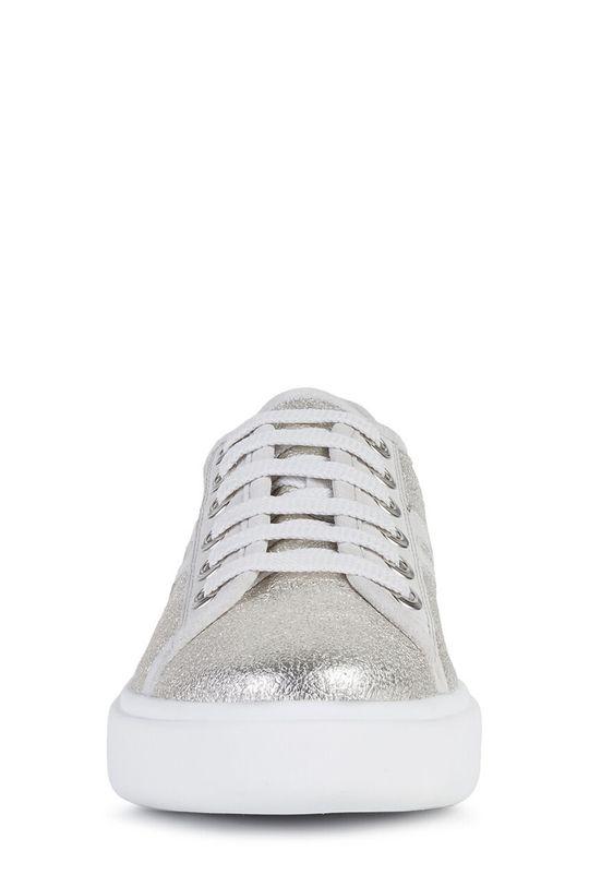 Geox - Kožené boty  Svršek: Přírodní kůže Vnitřek: Textilní materiál, Přírodní kůže Podrážka: Umělá hmota