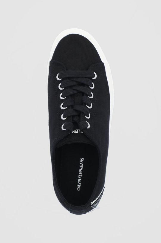 czarny Calvin Klein - Tenisówki
