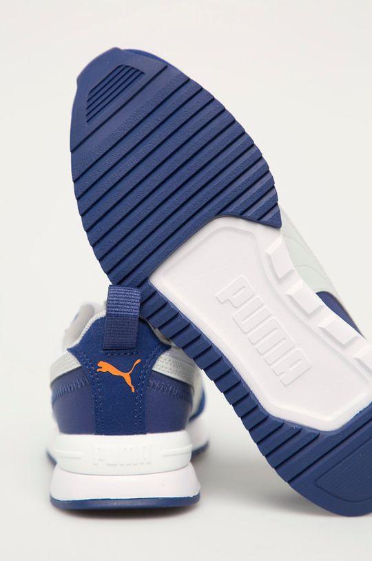 Puma - Dětské boty R78  Svršek: Umělá hmota, Textilní materiál Vnitřek: Textilní materiál Podrážka: Umělá hmota