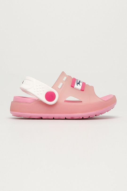 růžová Tommy Hilfiger - Dětské sandály Dívčí