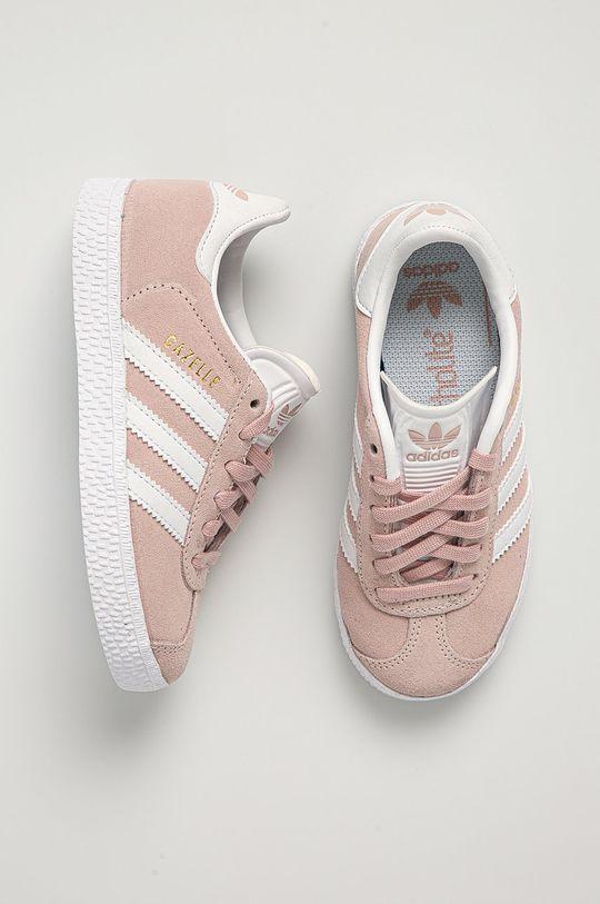 adidas Originals - Detské topánky Gazelle C Dievčenský