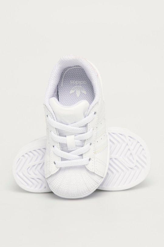adidas Originals - Detské topánky Superstar EL Dievčenský