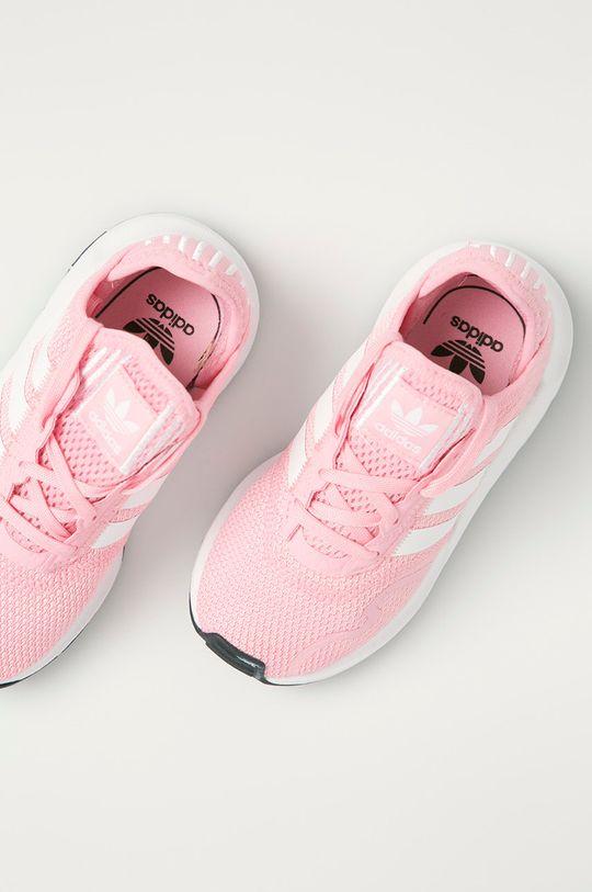 adidas Originals - Detské topánky Swift Run X C Dievčenský