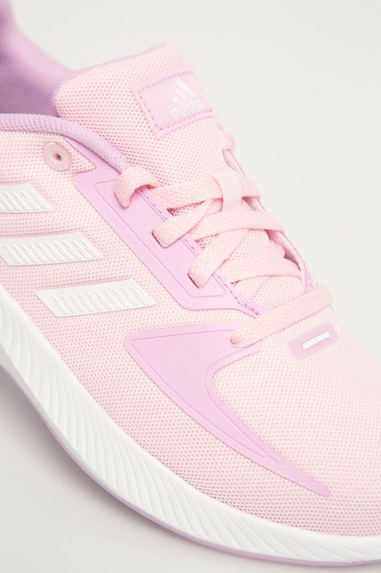 adidas - Detské topánky Runfalcon 2.0 Dievčenský
