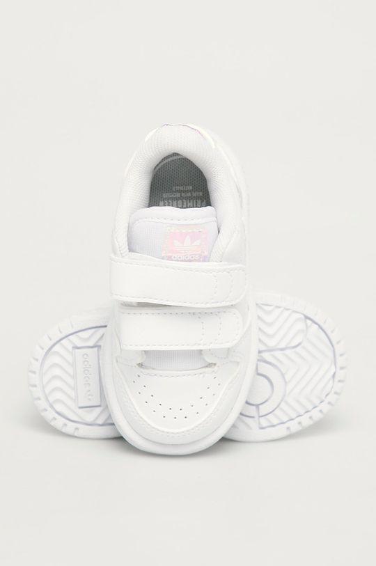 adidas Originals - Detské topánky NY 90 CF Dievčenský