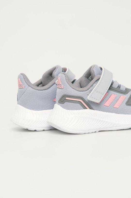 adidas - Detské topánky RunFalcon 2.0  Zvršok: Syntetická látka, Textil Vnútro: Textil Podrážka: Syntetická látka