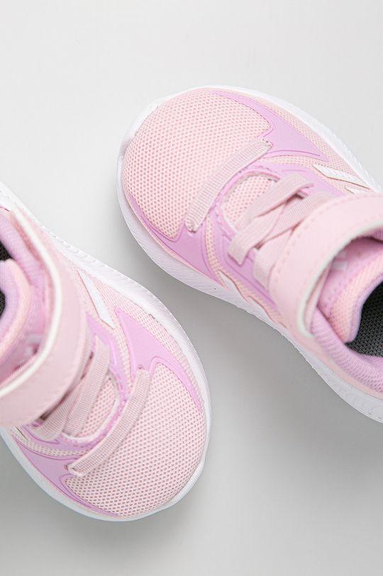 adidas - Детские ботинки Runfalcon 2.0I Для девочек