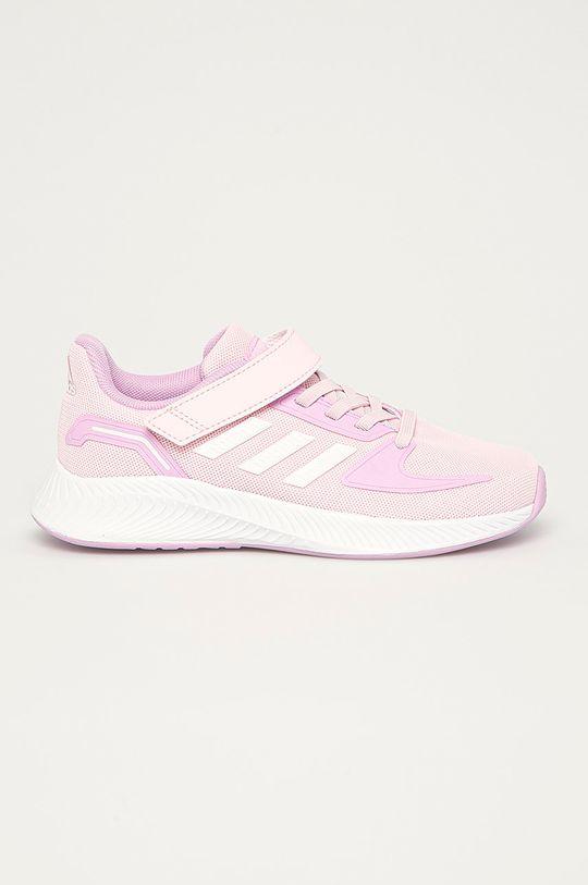 roz adidas - Pantofi copii Runfalcon 2.0 De fete