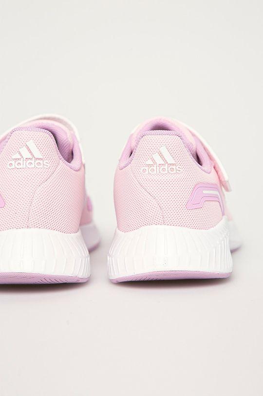 adidas - Pantofi copii Runfalcon 2.0  Gamba: Material sintetic, Material textil Interiorul: Material textil Talpa: Material sintetic