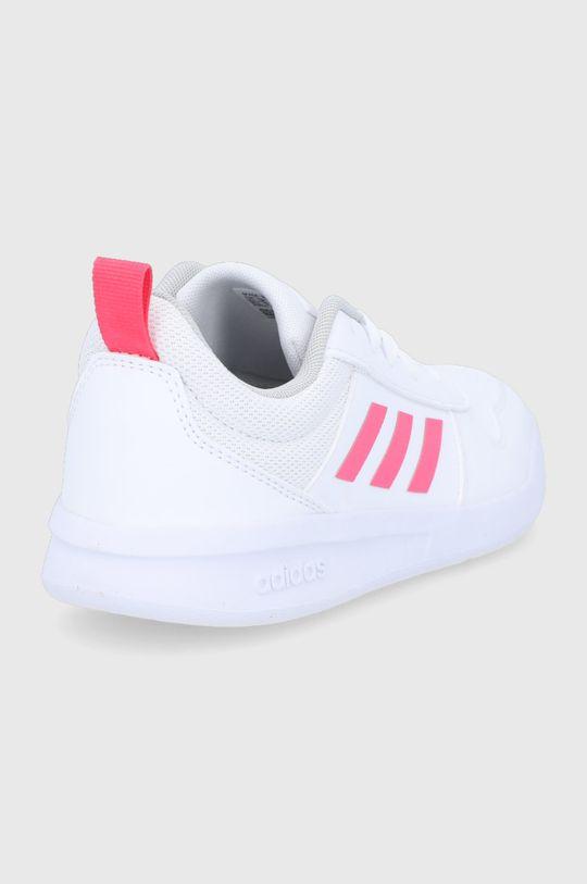 adidas - Buty dziecięce Tensaur Cholewka: Materiał syntetyczny, Wnętrze: Materiał tekstylny, Podeszwa: Materiał syntetyczny