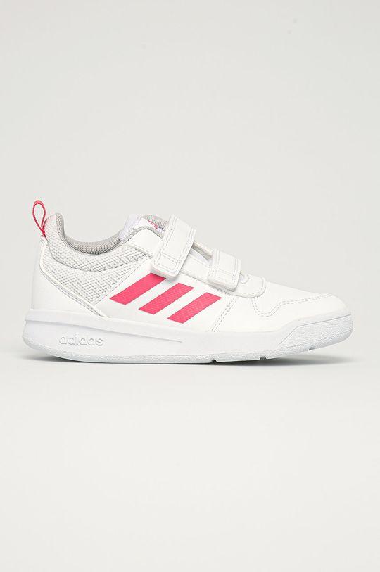 biela adidas - Detské topánky Tensaur C Dievčenský