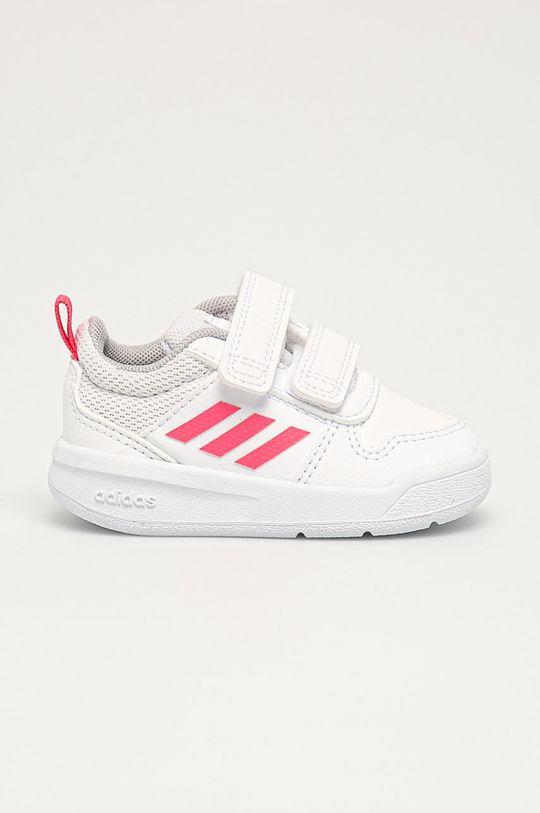 bílá adidas - Dětské boty Tensaur Dívčí