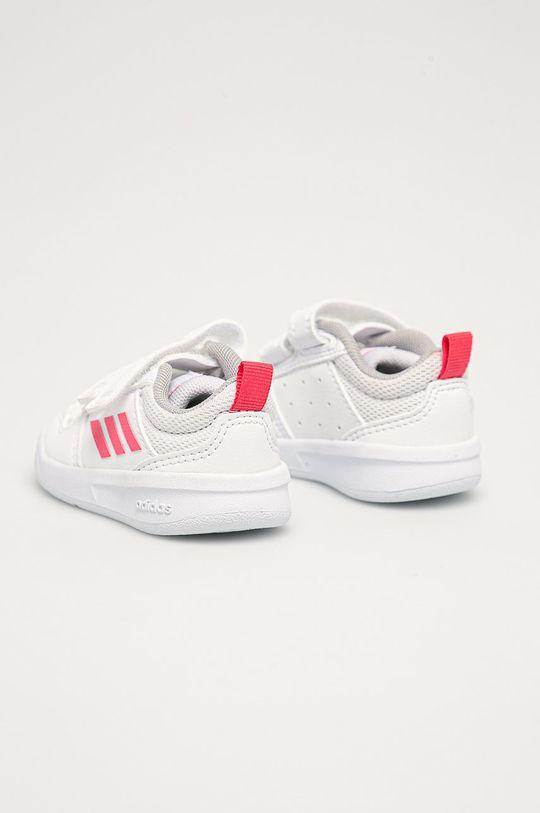 adidas - Dětské boty Tensaur  Svršek: Umělá hmota Vnitřek: Textilní materiál Podrážka: Umělá hmota