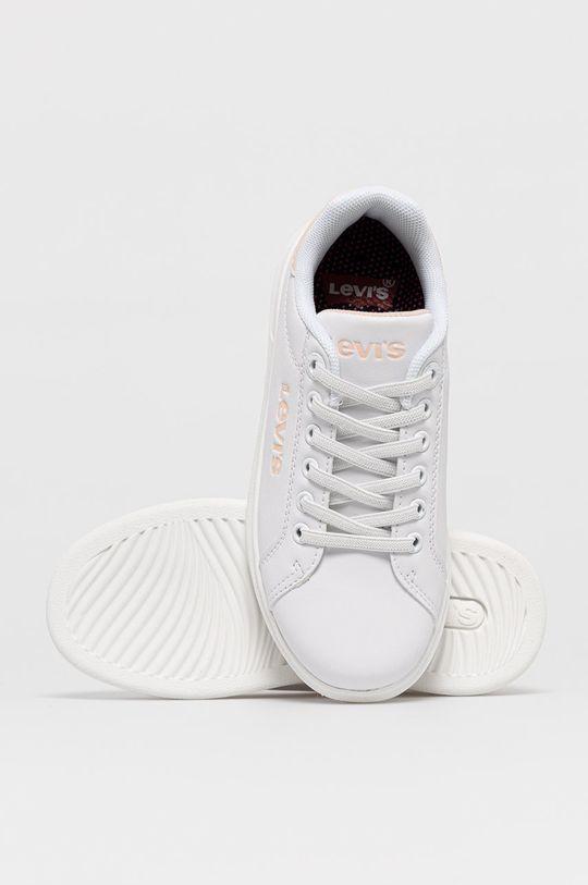 Levi's - Dětské boty Dívčí