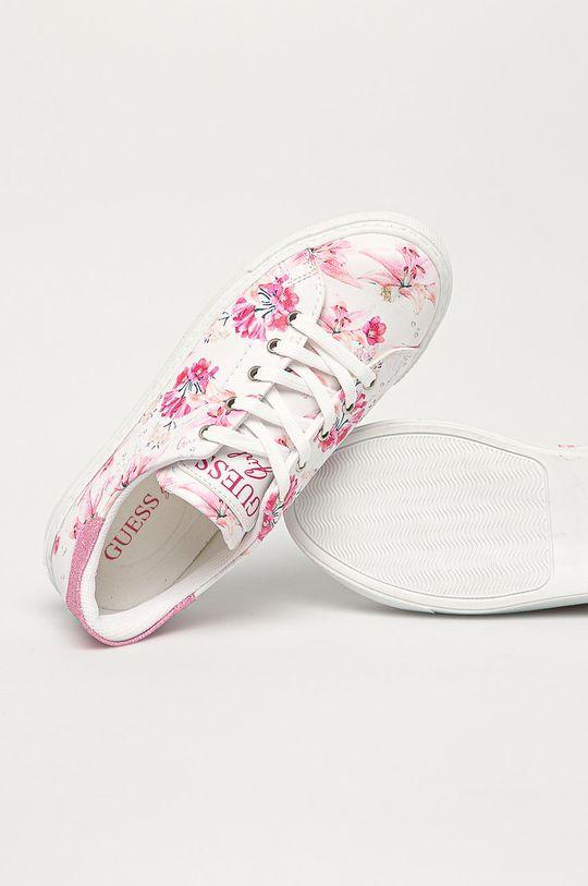 vícebarevná Guess - Dětské boty