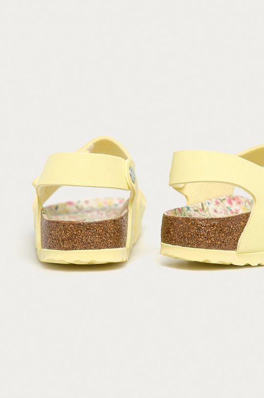 Birkenstock - Dětské sandály Colorado  Svršek: Umělá hmota Vnitřek: Umělá hmota, Textilní materiál Podrážka: Umělá hmota