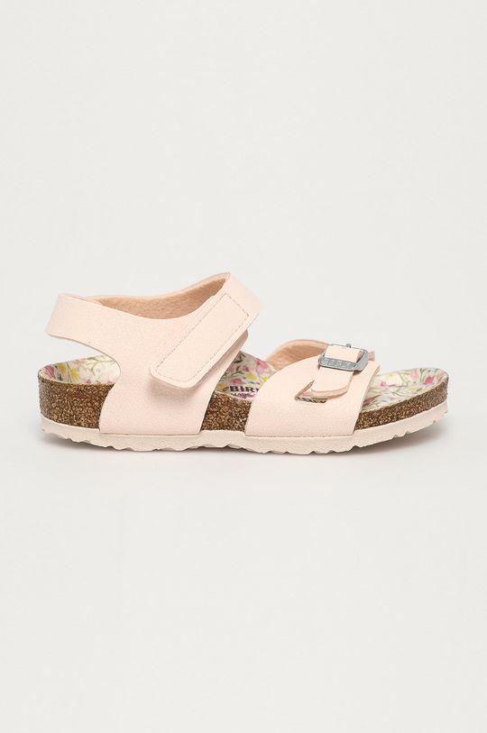 růžová Birkenstock - Dětské sandály Colorado Dívčí