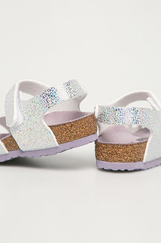 Birkenstock - Detské sandále Colorado  Zvršok: Syntetická látka Vnútro: Textil, Prírodná koža Podrážka: Syntetická látka
